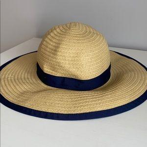 Girls Sun Hat